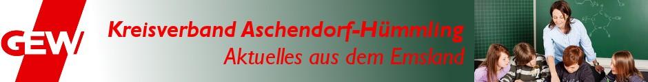 Kreisverband Aschendorf - Aktuelles aus Aschendorf